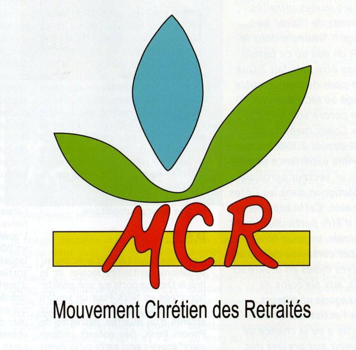 Logo du MCR